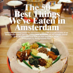 50 Best Things in Amsterdam