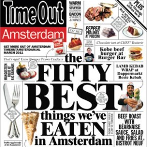 50 Best Things (Cover)