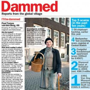 Dammed – Paul Tames