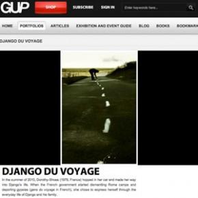 Django du Voyage