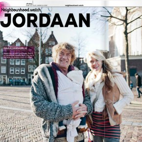 Neighbourhood Watch: Jordaan
