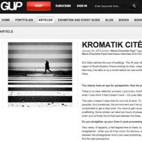 Kromatik Cité