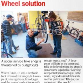 Wheel Solution