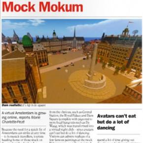 Mock Mokum